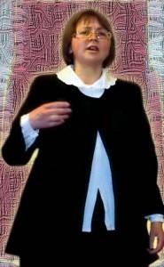 Веселицкая Наталья Викторовна – директор Центру духовного розвитку та творчої ініціативи «Гармонія», видавничого центру «Майстер-десант», письменниця, поет, видавець, дизайнер, демонстратор, журналіст.
