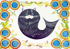 Кито-кот.