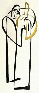 """цикл  """"ДОЛІ   КОБЗАРСЬКІ""""№ 304 у авторській техніці """"Б E З К ІH E Ч H И К"""""""
