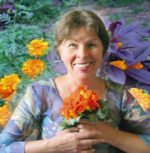 Наталья Романова, член музыкального жюри, певица, музыкальный терапевт, педагог, соавтор програми по музикотерапии.
