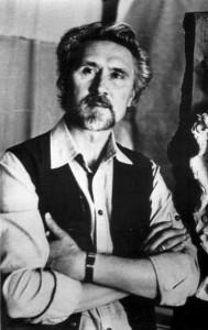 Базилевский Иван Иванович, художник.