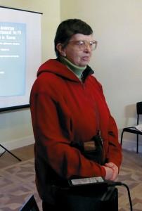 Наталья Смага.