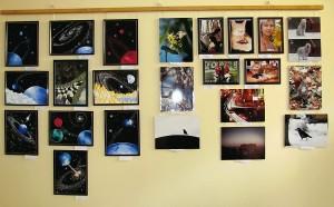 """Фото: """"Мой Космос"""" Андрей Волкович. Фото студии """"Момент"""".  Фото Старинец Алины."""