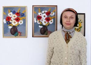 """Светлана Одинец, руководитель организации """"Джерело""""."""
